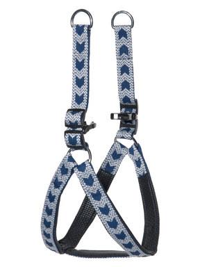 Kakadu Pet One Way Adjustable Padded Harness