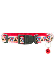 Kakadu Pet Aztec Collar
