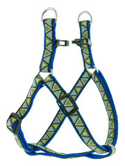 Kakadu Pet Aztec Adjustable Harness