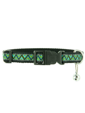 Kakadu Pet Navajo Collar