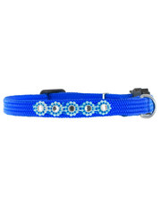 Kakadu Pet Daisy Chain Nylon Collar