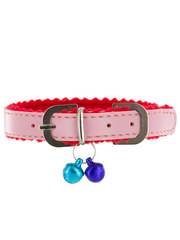 Kakadu Pet Wilshire Studded Leather Collar