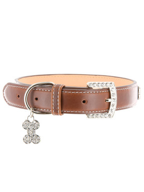 Kakadu Pet 5th Avenue Collar