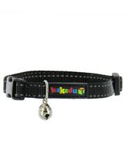 Kakadu Pet Empire Tracks Cat Collar