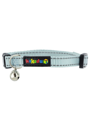 Kakadu Pet Empire Tracks Cat Collar