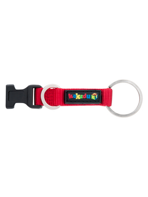 Kakadu Pet Empire Key Chain