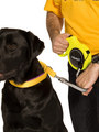 Kakadu Pet Retractable Leash