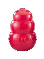 Kong Company Original Red Kong for Dogs