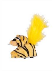Kramar Crazy Tails Cat Roller Toy