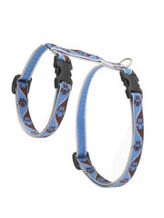 Lupine Muddy Paws H-Style Harness