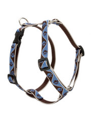 Lupine Muddy Paws Roman Harness