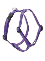 Lupine Jelly Roll Roman Harness