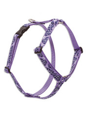 Lupine Surf Pup Roman Harness