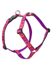 Lupine Ruby Cube Roman Harness