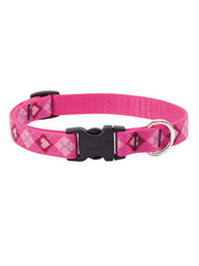 Lupine Puppy Love Dog Collar