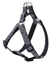 Lupine Silverado Step-in Harness