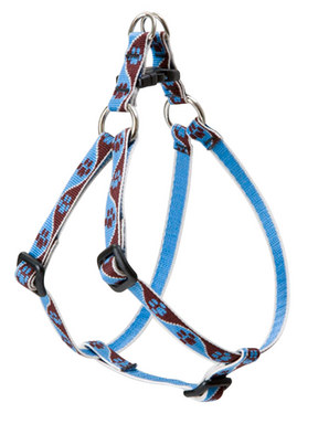 Lupine Muddy Paws Step-in Harness