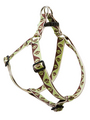 Lupine Mud Puppy Step-in Harness