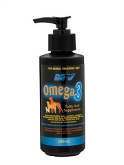 Nature Vet Omega 3 Pump Pack