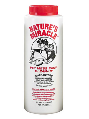 Nature S Miracle Pet Mess Clean Up Kit At Pet Shed