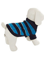 New York Dog Cambridge Cable Sweater