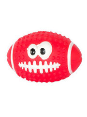Googly Eye Latex Football