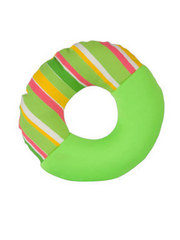 Striped Donut