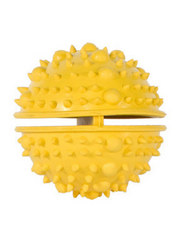 Rubber Prickly Ball