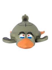 Target Flying Duck