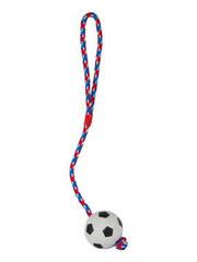 Soccer Chew Toy