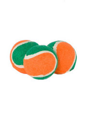 Tiny Tennis Balls
