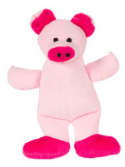 Plush Piggy Toy
