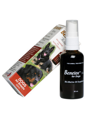 Perfequ Animal Health Benelox Active for Dogs