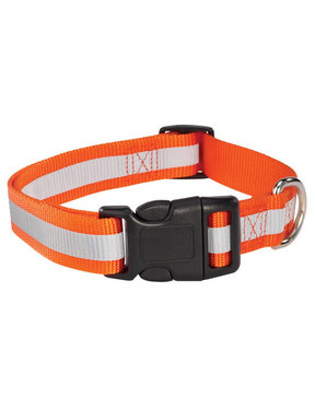 Pet Edge Reflective Dog Collar
