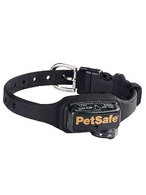 Pet Edge Petsafe Electric Bark Control Collar