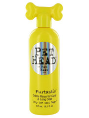 Pet Head Furtastic Cr&egrave;me Rinse for Curly & Long Coat