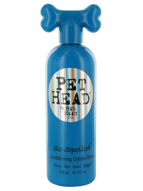 Pet Head So Spoiled Conditioning Crème Rinse