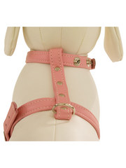 PJ Fox Topgrain Leather Roman Harness
