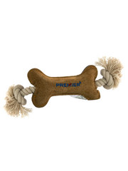 Premier Pet Softoss Bone Toy