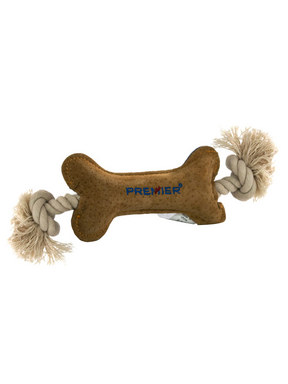 Premier Pet Softoss Bone Toy
