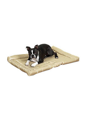 Slumber Pet Water-Resistant Bed