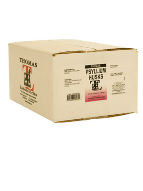 Thomas Laboratories Psyllium Husk Powder