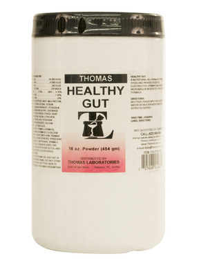 Thomas Laboratories Health Gut powder