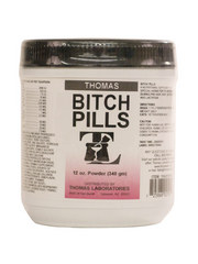 Thomas Laboratories Bitch Pills