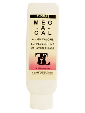 Thomas Laboratories Meg-A-Cal