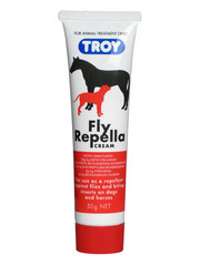 Troy Troy Fly Repella Cream