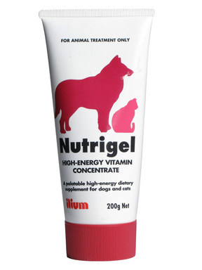 Troy Nutrigel