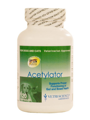Vetri-Science Acetylator