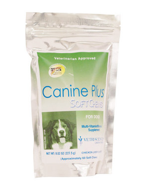 Vetri-Science Canine Plus Soft Chew