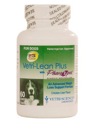 Vetri-Science Vetri Lean Plus